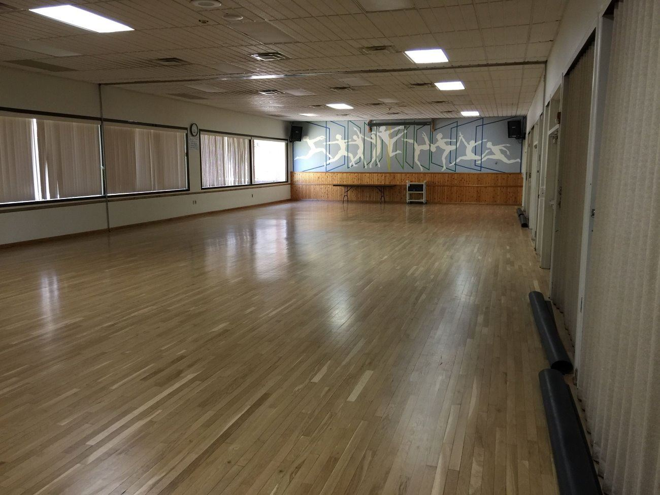 MTL Rec Community Center - Room A