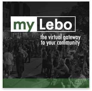 my lebo the virtual gateway to your community